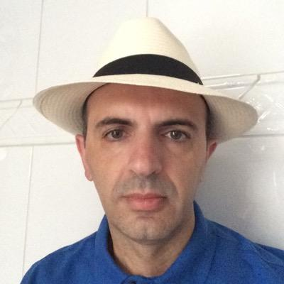 Marcos Dias Alves