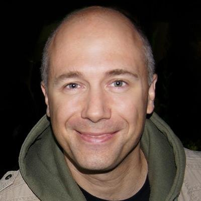Bernd Eidenschink