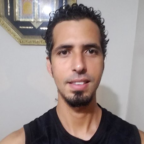 Arbaoui Mehdi