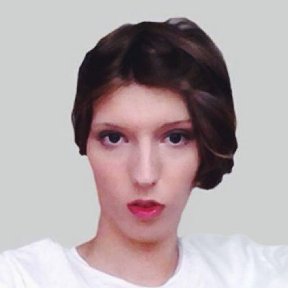 Laura Pretot