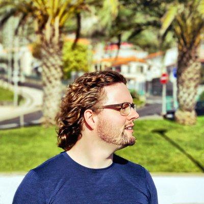 Tobias Baldauf 🥠