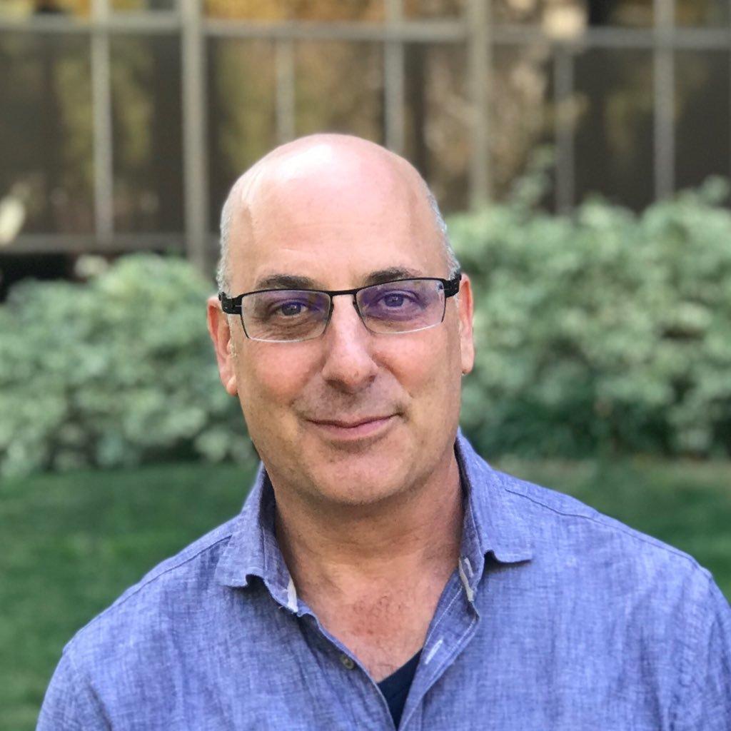 Scott Gruber