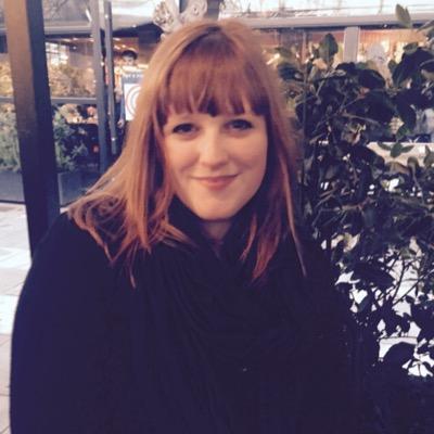 Kath Preston