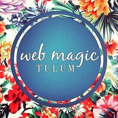 Web Magic Tulum