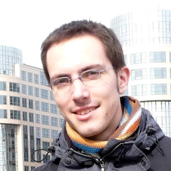 Markus Holtermann