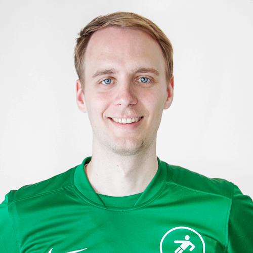 Ulf Germann