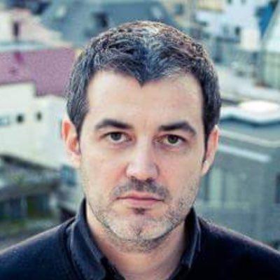 Oliver Reichenstein