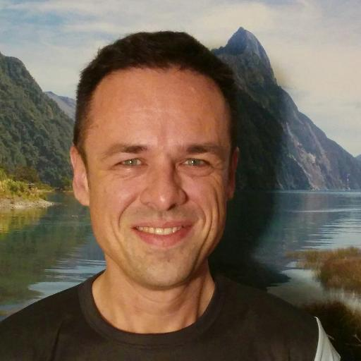 David Maciejewski