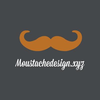 Moustache Design